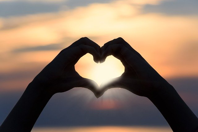 Pure love Image