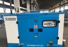 Best Diesel Generator Brand