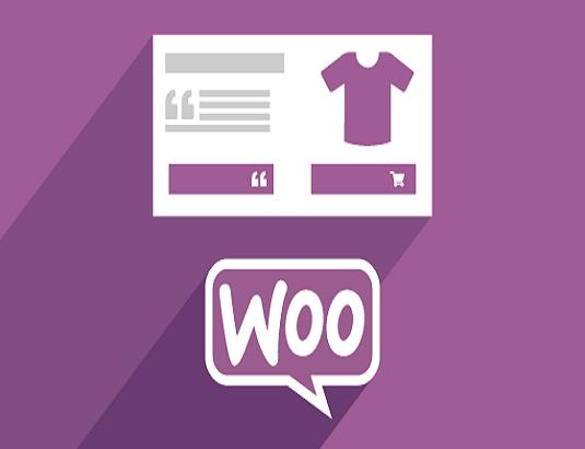 WordPress Inventory Management WooCommerce