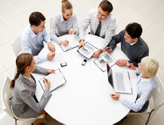Project Management Meetings