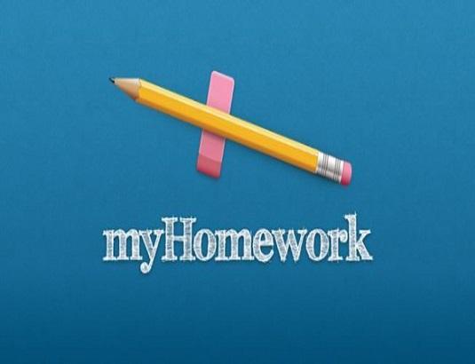 my homework online