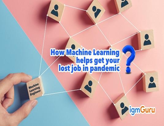 Machine Learning help