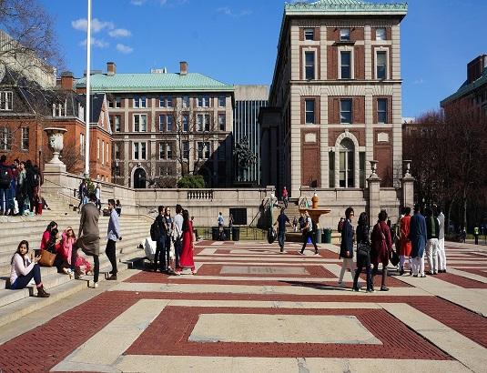 Best College Opportunities in New York