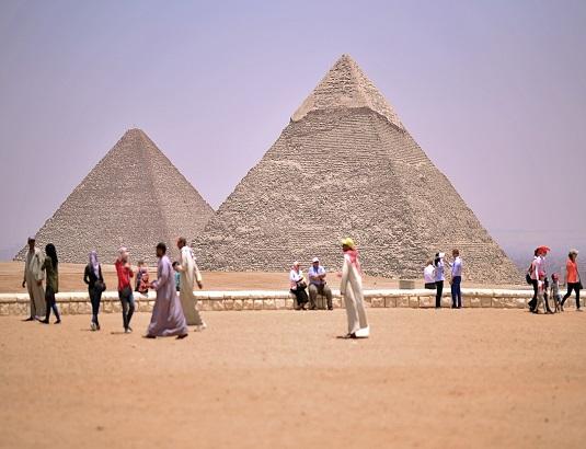 Egypt Visa