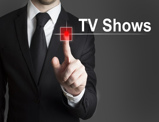 TV Shows for students