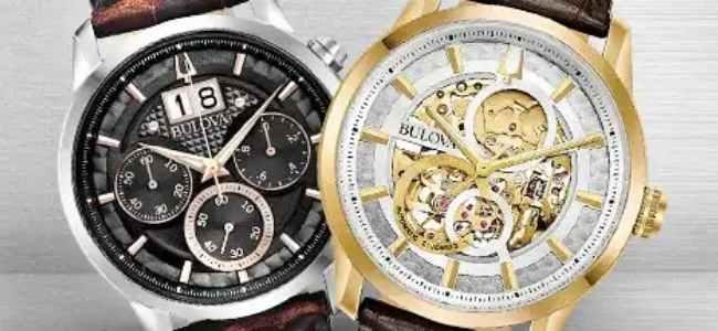 5 Best Bulova Marine Star Watches for Men