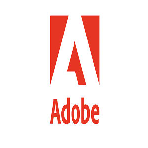 Adobe- top 10 firms in India