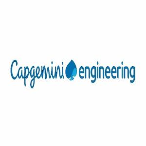 Capgemini Engineering-Top 10 private companies in Noida