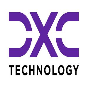 DXC Technology -Top 10 private companies in Uttar Pradesh