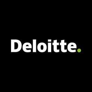Deloitte -Top 10 firms in Noida