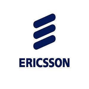 Ericsson -Top 10 firms in Noida