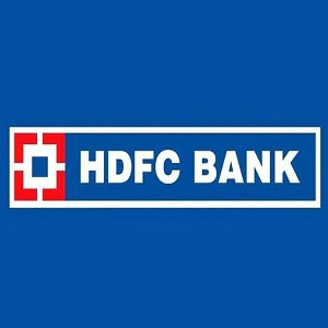 HDFC Bank -Private sector bank