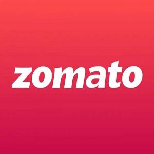 ZOMATO- best companies in India