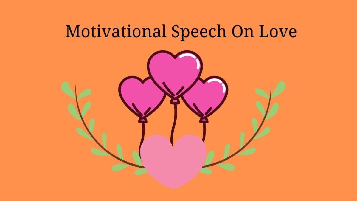 Motivational Speech on Love In Kannada