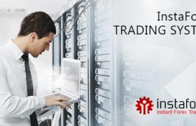 InstaForex Brokerage Company