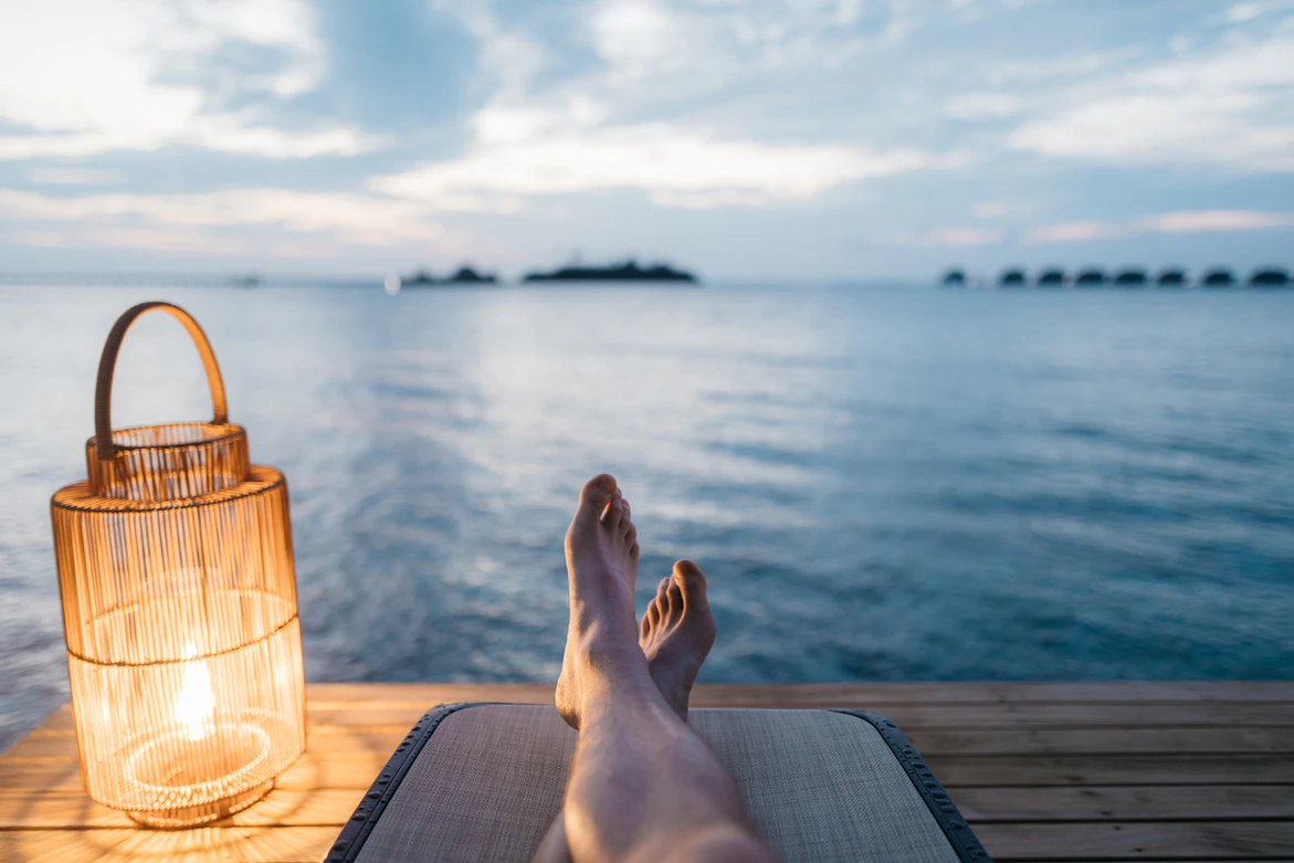 5 Tips To Relax On Vacation 1